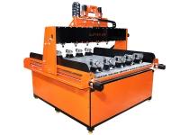Cutter GR 500x1400 (5 шпинделей)