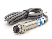 Концевой индуктивный датчик LJ14A3-5-Z/AX (3 провода)