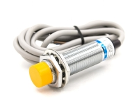 Концевой индуктивный датчик LJ18A3-8-Z/BX (3 провода)