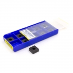 Пластины для резца CNMG120408-DF YBC152 (10штук)