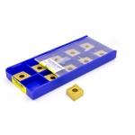 Пластины для резца проходного CNMG160612-PM YBC251 (10штук)