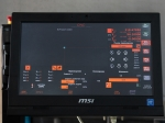 Сенсорный монитор Craftex