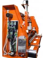 Cutter BM 1500x250