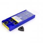 Пластины для резца WNMG080408-DF YBC152 (10штук)