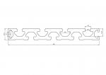 22180 Т-слот (АВД-3411)