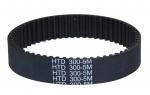 Ремень HTD 300-5M