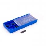 Пластины для резца MGMN250-M PC9030 (10 шт)
