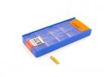 Пластины для резца отрезного MGMN200-G NC3020 (10 шт)