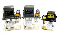 Системы автоматической смазки