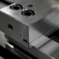 Тиски GS300*500