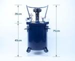 Красконагнетальный бак XS-20Z