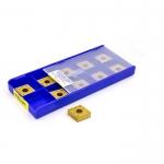 Пластины для резца CNMG160608-DR YBC251