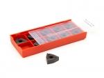 Пластины для резца проходного отогнутого WNMG080404R-S SP6225 R0.4