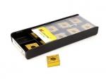 Пластины для резца проходного упорного CNMG120404-TM JC600 R0.4