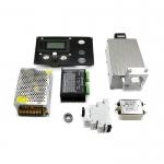 Система контроля высоты факела плазмы THC