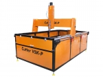 Cutter VSK-P
