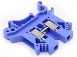 Терминальный блок UK2.5B синий